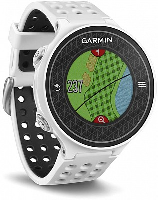 Garmin Approach S6 White Lifetime s GPS