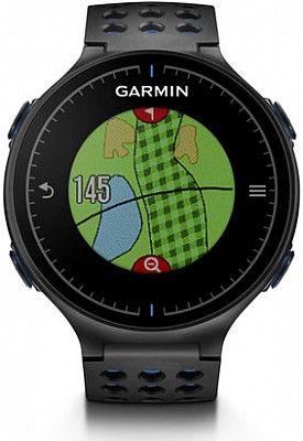 Garmin Approach S5 Lifetime s GPS