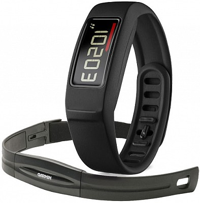 Garmin vívofit 2 Black HR