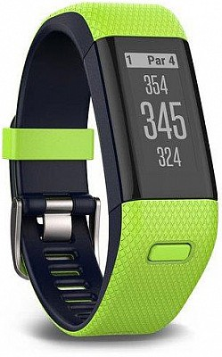 Garmin Approach X40 Green Lifetime s GPS