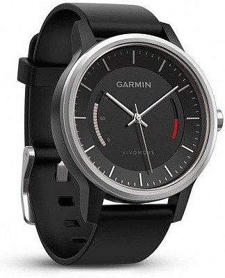 Garmin vívomove Sport Black