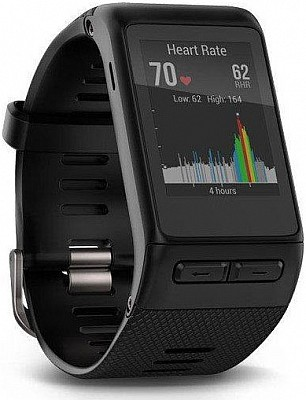 Garmin vívoACTIVE Black Optic s GPS (vel. XL)