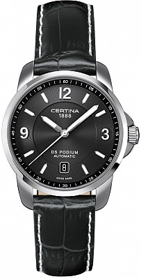 Certina DS Podium C001.407.16.057.00 Automatic