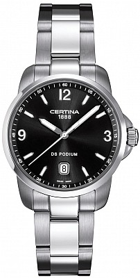 Certina DS Podium C001.410.11.057.00