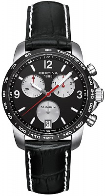 Certina DS Podium C001.417.16.057.01 Chrono