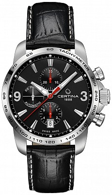 Certina DS Podium C001.427.16.057.00 Chrono Automatic