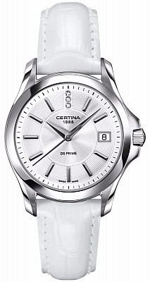 Certina DS Prime C004.210.16.036.00 Lady