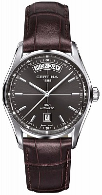 Certina DS-1 C006.430.16.081.00 Day-Date Automatic