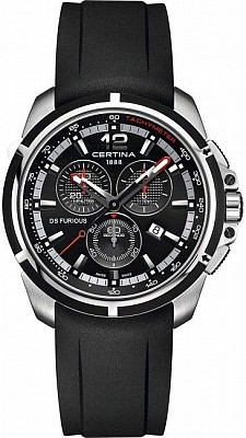 Certina DS Furious C011.417.27.057.00 Chrono