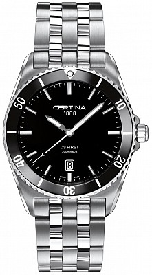 Certina DS First C014.410.11.051.00 Ceramic
