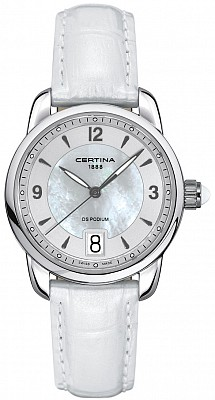 Certina DS Podium C025.210.16.117.00 Lady
