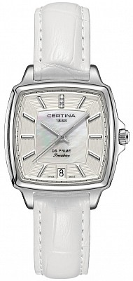 Certina DS Prime C028.310.16.116.00 Lady Shape
