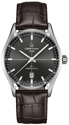 Certina DS-1 C029.407.16.081.00 Powermatic 80 Automatic