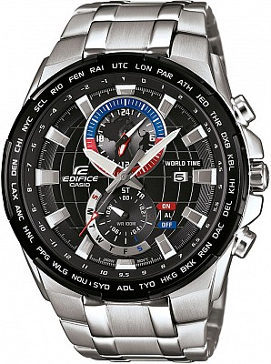 Casio Edifice EFR-550D-1AVUEF