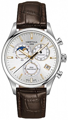 Certina DS-8 C033.450.16.031.00 Moon Phase