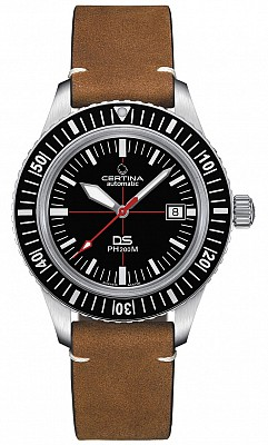 Certina DS C036.407.16.050.00 PH200M Powermatic 80 (Special Edition)