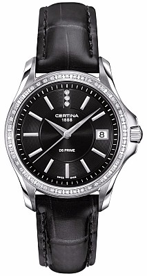 Certina DS Prime C004.210.66.056.00 Lady