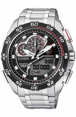 Citizen Promaster JW0124-53E Land 1/1000 CHRONOGRAPH