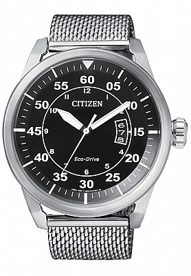 Citizen Sports AW1360-55E Aviator Eco Drive