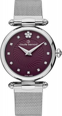Claude Bernard Dress Code 20500 3 VIOP2 Quartz