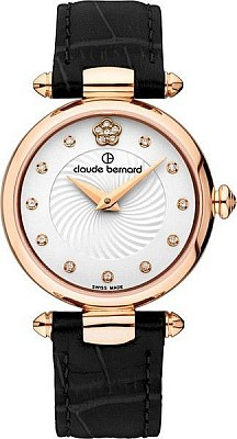 Claude Bernard Dress Code 20501 37R APR2 Quartz