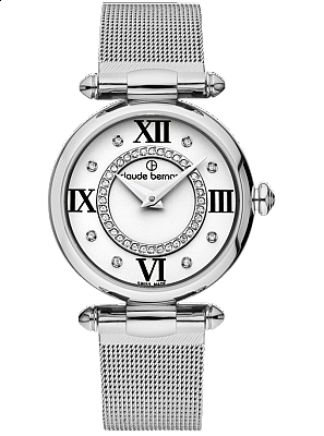 Claude Bernard Dress Code 20500 3 APN1 Quartz