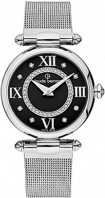 Claude Bernard Dress Code 20500 3 NPN1 Quartz