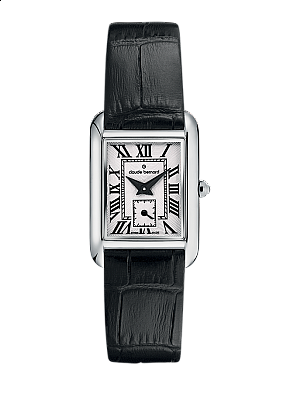 Claude Bernard Dress Code 23097 3 BR Small Second