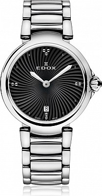 Edox Lapassion 57002 3M NIN 2-Hands