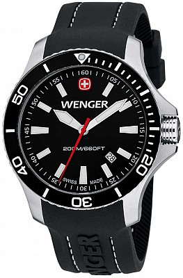 Wenger Sea Force 01.0641.103 Sport Dynamic