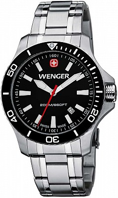Wenger Sea Force 01.0641.105 Sport Dynamic