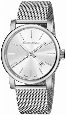 Wenger Classic 01.1041.121 Urban Vintage