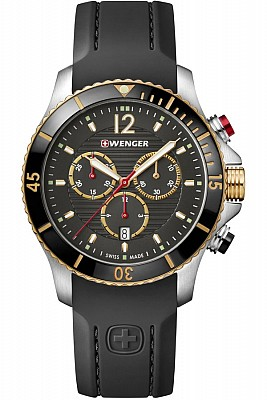Wenger Sea Force 01.0643.112 Sport Dynamic Chrono