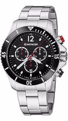 Wenger Sea Force 01.0643.109 Sport Dynamic Chrono