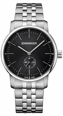 Wenger Classic 01.1741.105 Urban Classic small second