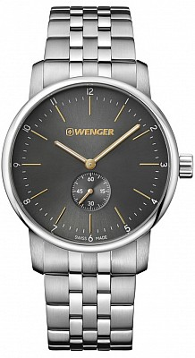Wenger Classic 01.1741.106 Urban Classic small second