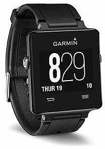 Garmin vívoACTIVE Black s GPS