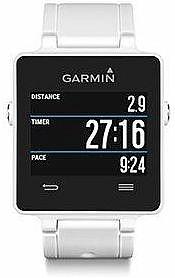 Garmin vívoACTIVE White s GPS
