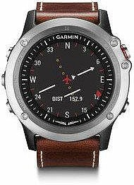 Garmin D2 Bravo pilotní hodinky