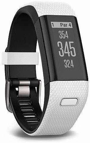 Garmin Approach X40 White Lifetime s GPS