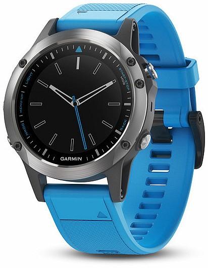 Garmin Quatix5 Optic s GPS (jachtařské hodinky)