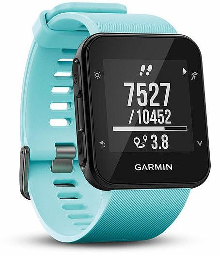 Garmin Forerunner 35 Optic Blue s GPS