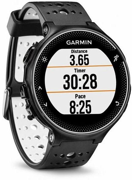 Garmin Forerunner 230 Black s GPS