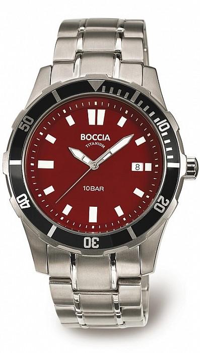 Boccia Titanium Sport 3567-02
