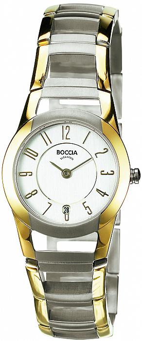 Boccia Titanium Dress 3140-02