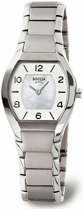 Boccia Titanium Dress 3174-01