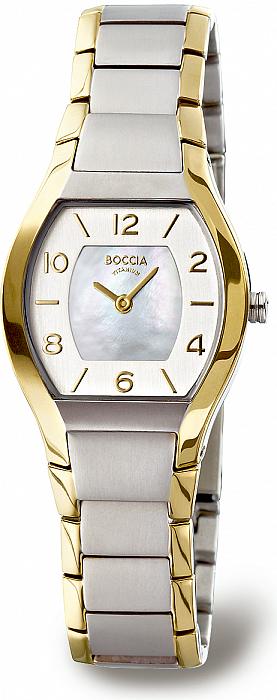 Boccia Titanium Dress 3174-02