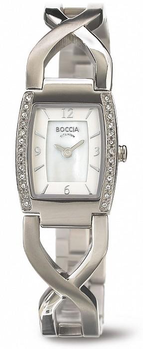 Boccia Titanium Dress 3243-01