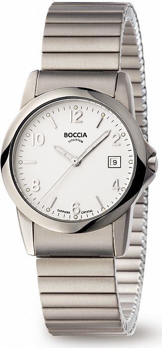 Boccia Titanium Outside 3080-06
