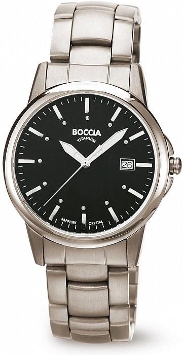 Boccia Titanium Outside 604-05